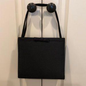 Handbags - NEW small black evening bag